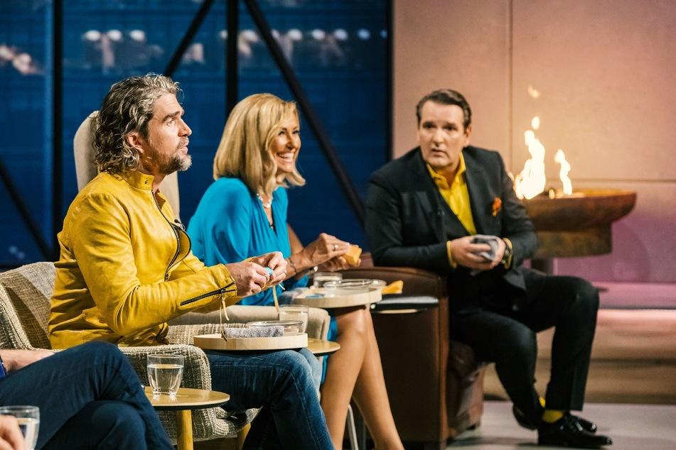 """""""Höhle der Löwen""""-Stars werden zu TV-Wirtschaftsweisen in Corona-Krise"""