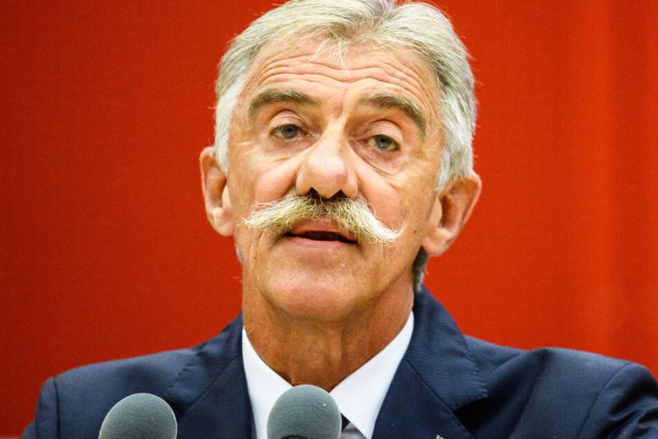 Der AfD-Politiker Uwe Junge (63) war bis zur letzten Landtagswahl in Rheinland-Pfalz Vorsitzender der Fraktion der Rechtspopulisten im Landtag.