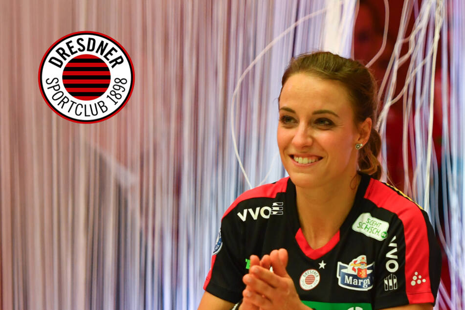 Dresdner SC: Volleyballerinnen stellen sich bald den Fans vor