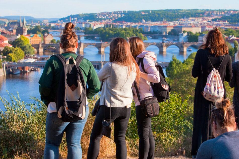 Für Reisen nach Tschechien gibt es jetzt strengere Bestimmungen.