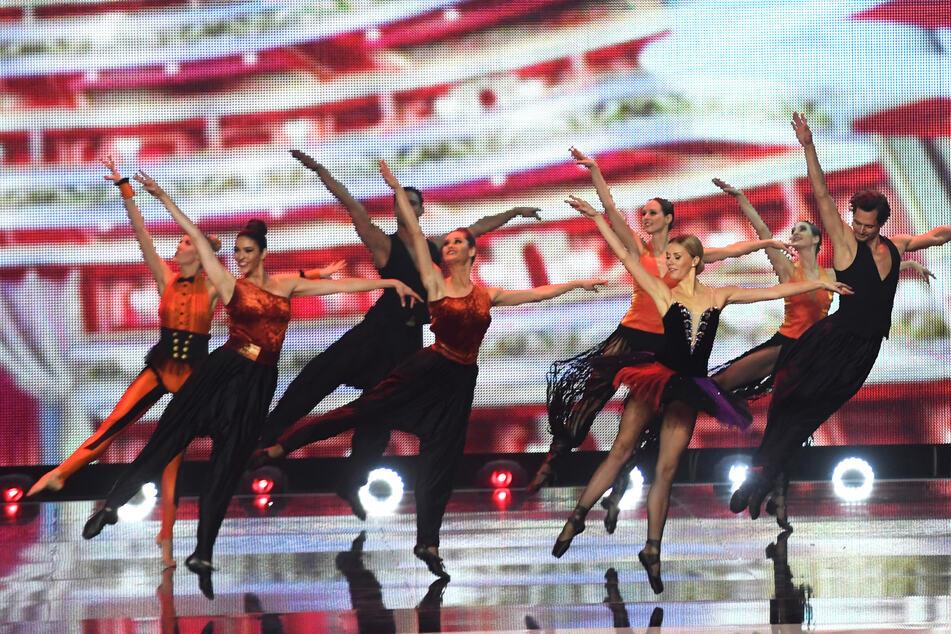 Trauriger Abschied nach fast 60 Jahren: Deutsches Fernsehballett legt letzten Tanz aufs Parkett