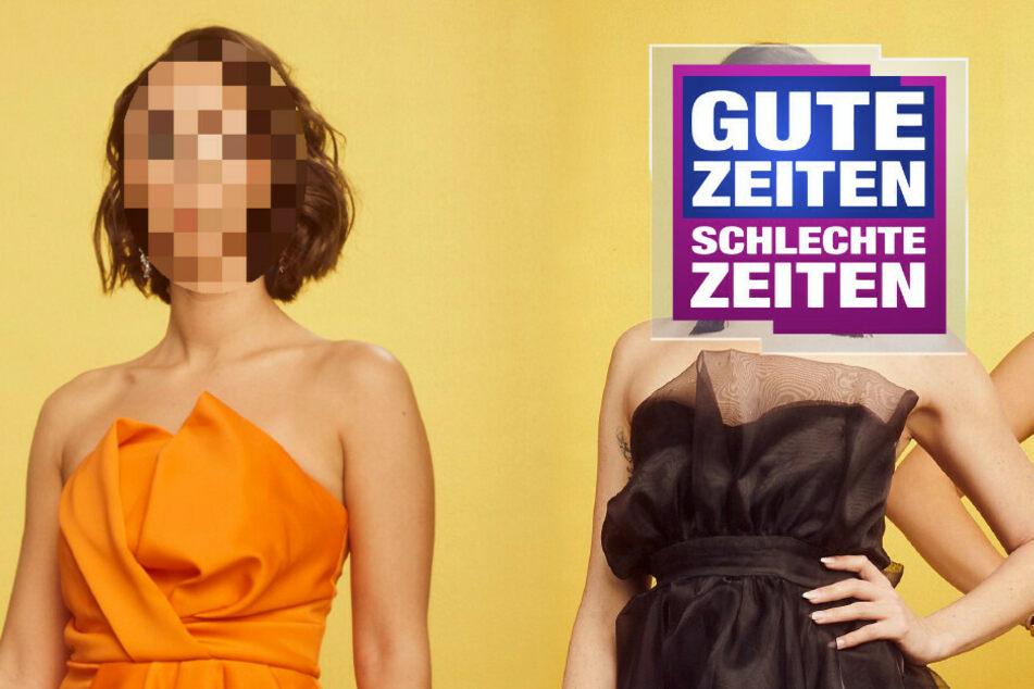 """GZSZ: Diese beiden Ladies stehen auf Action - """"Lass uns was in die Luft sprengen."""""""