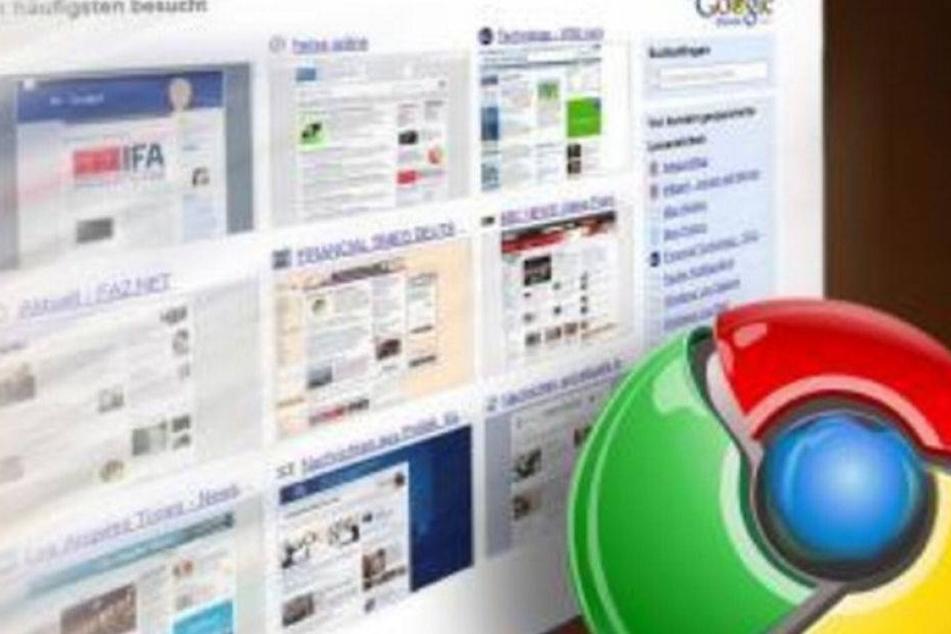 Warum Ihr dringend Euer Chrome aktualisieren solltet