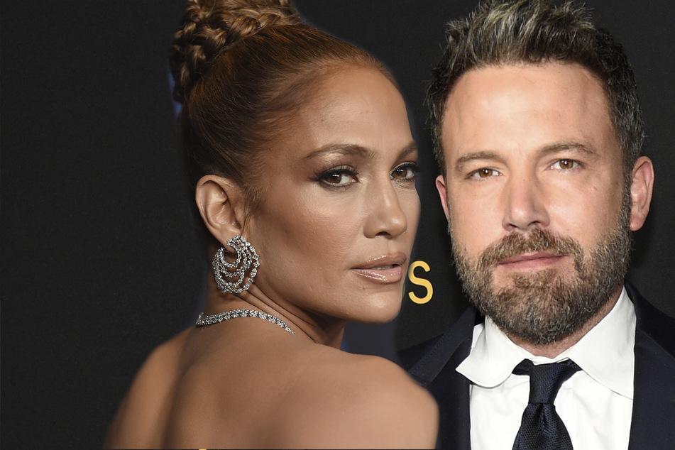 Erwischt: Sind Jennifer Lopez und Ben Affleck wieder ein Paar?