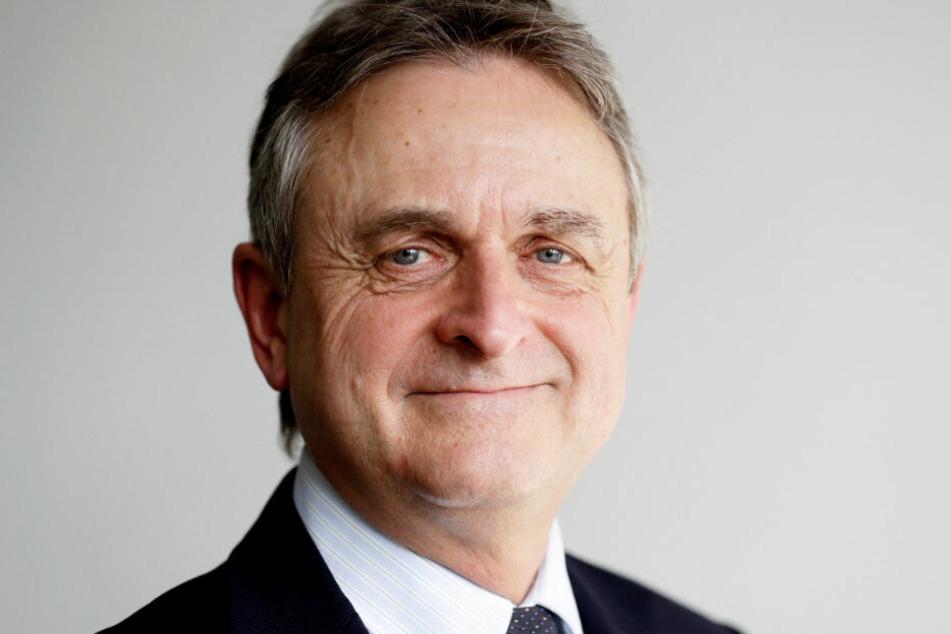 Der Präsident der Bayerischen Landesärztekammer, Gerald Quitterer, kritisiert die Staatsregierung. (Archiv)