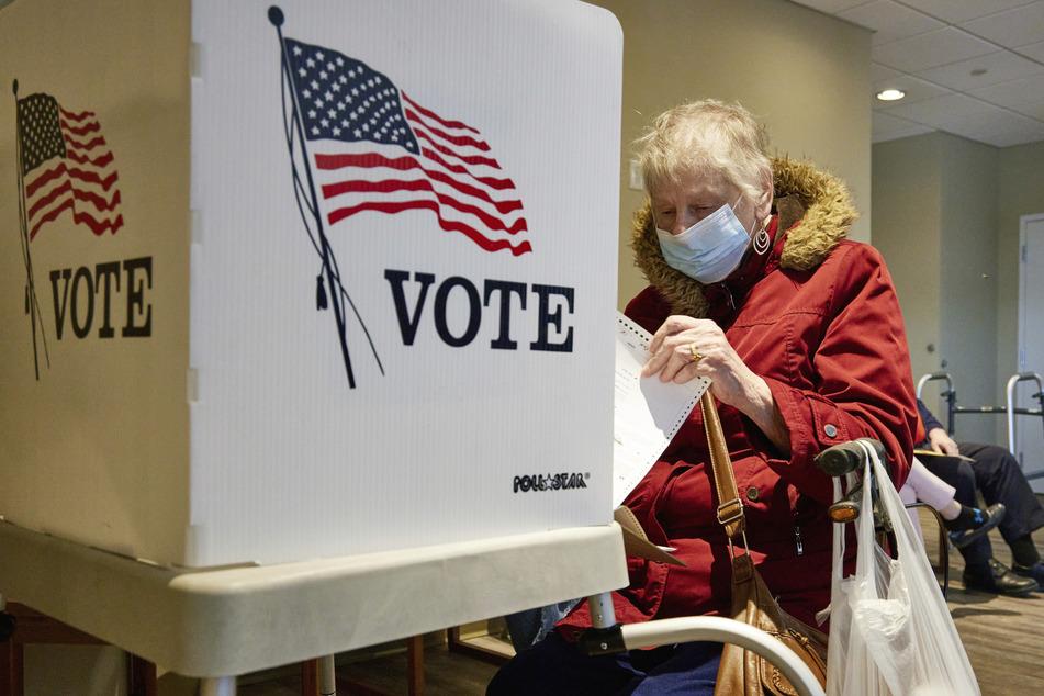 Die US-Wahlen entscheiden auch darüber, wie die Vereinigten Staaten künftig mit dem Coronavirus umgehen.