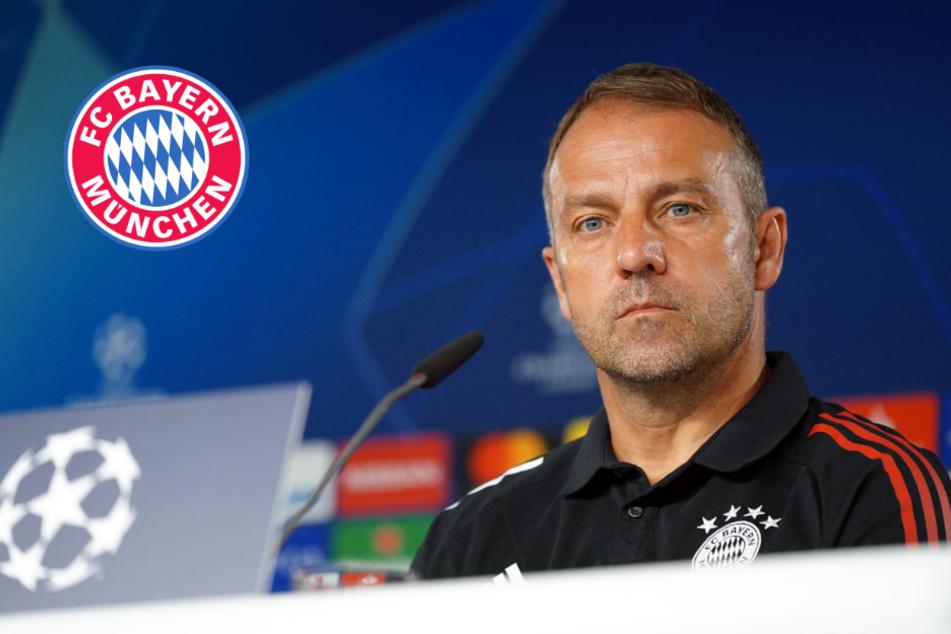 """FC Bayern startet Blitzjagd auf Geister-Triple: """"Die Jungs brennen!"""""""
