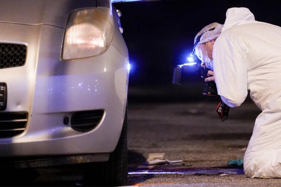 Mann sticht nachts Frauen in Norwegen nieder, eine stirbt