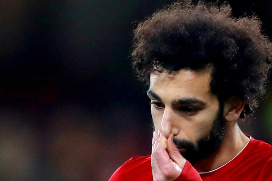 Verwirrung um Liverpool-Star Mo Salah: Positiver Corona-Test oder nicht?