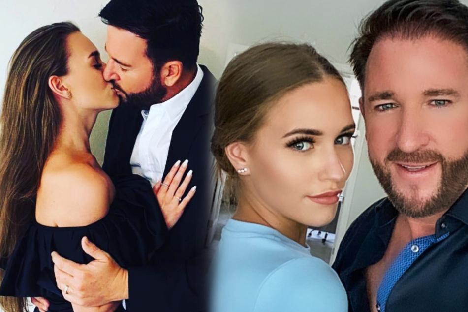 Laura Müller (20) und Michael Wendler (48) sind glücklich verheiratet. Doch wie lange noch?