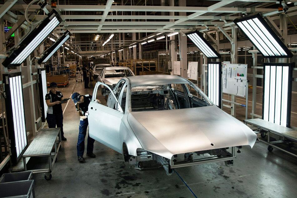 Das Corona-Jahr war für den europäischen Automarkt das schlimmste Jahr seit Beginn der Aufzeichnungen im Jahr 1990.
