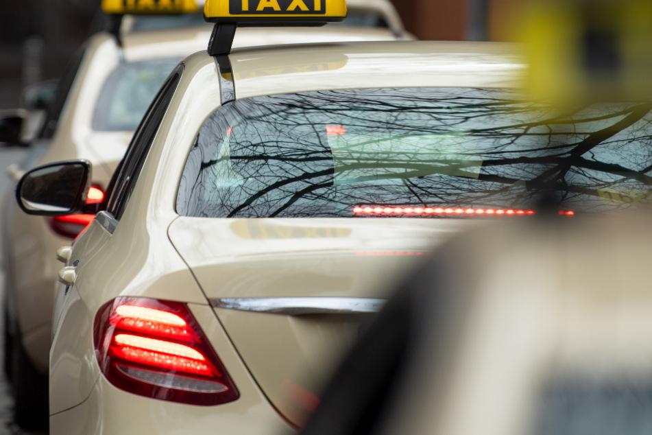 Mann will mit Taxi satte Menge an Marihuana über deutsch-französische Grenze schmuggeln
