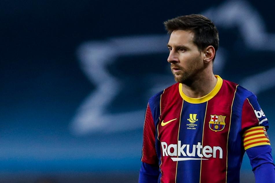 """Messi-Wechsel sorgt für Streit zwischen Barca und PSG: """"Das ist respektlos!"""""""