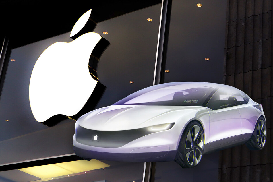 Drive different: Apple cars may be unveiled sooner than expected