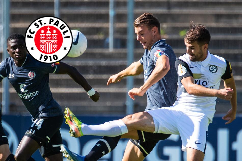 FC St. Pauli: Marvin Senger verlängert und verlässt Kiezklub gleich wieder!
