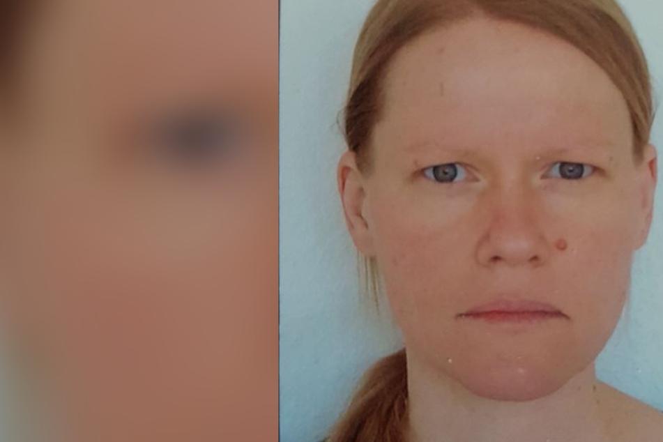 Hat sie ihr eigenes Kind auf dem Gewissen? Polizei fahndet auch in Leipzig nach flüchtiger Mutter