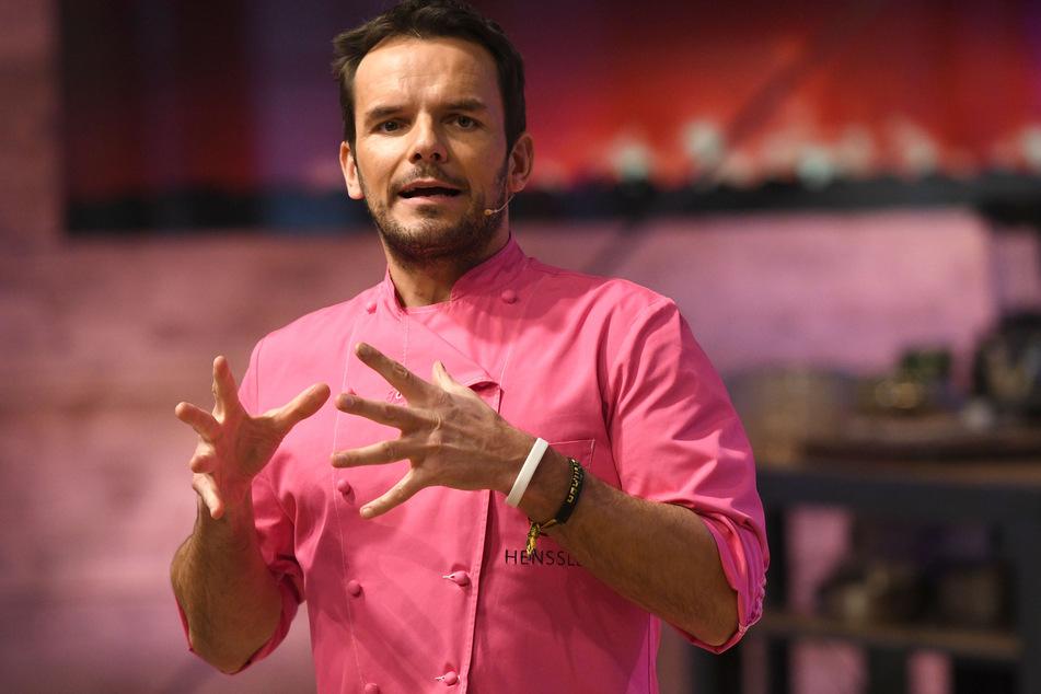 TV-Koch Steffen Henssler betreibt in Hamburg mehrere Restaurants.