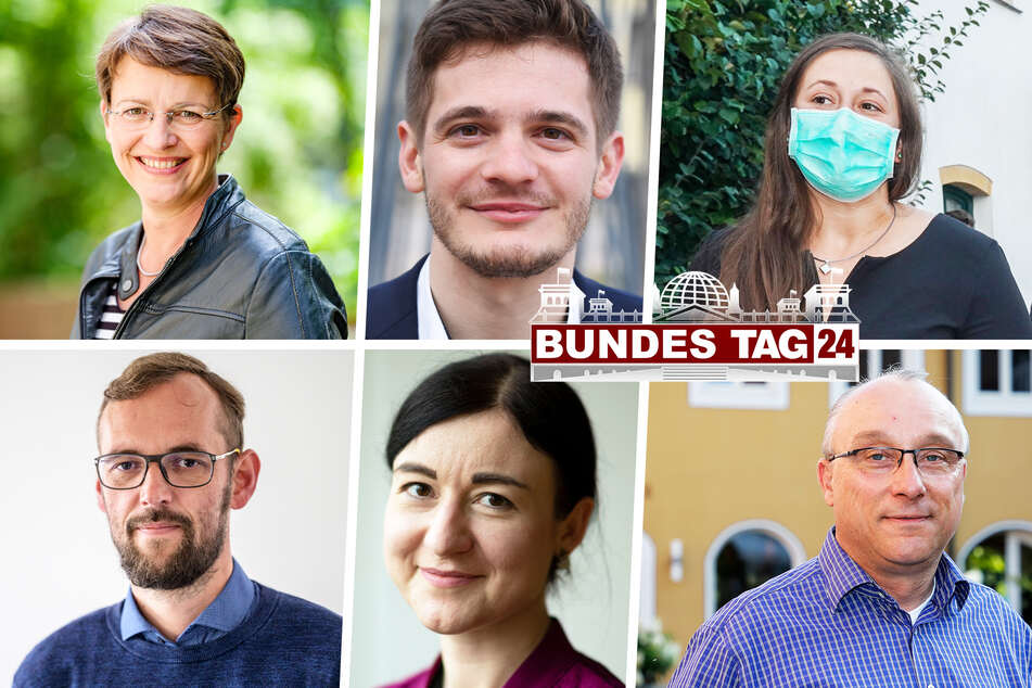 Sächsische Politiker erklären ihr Wahlprogramm: Wie gut wird unsere Medizin von morgen?