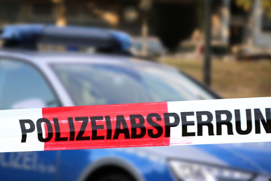 Mann und zwei Kinder tot in Auto gefunden: Hinweise auf Brandbeschleuniger