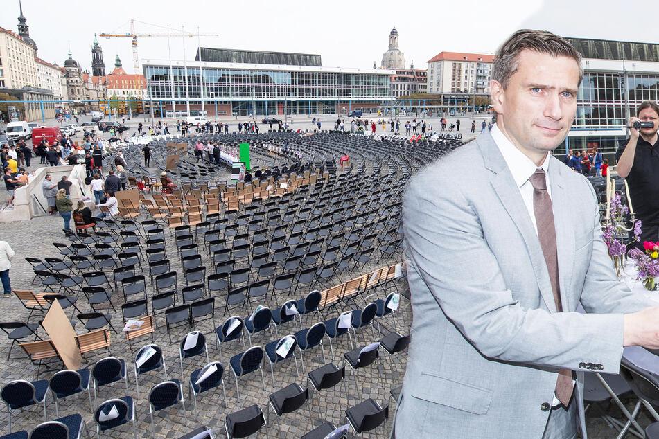 Minister hat keinen Rettungsplan: Hotelchefs und Gastwirte stellen Stühle raus