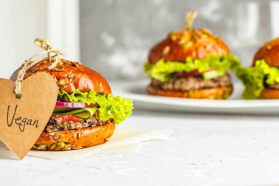 So lecker kann es aussehen: Immer mehr Menschen ernähren sich nach der veganen Lebensform.