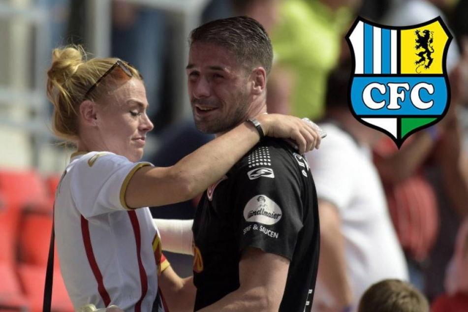 Ex-Keeper Pentke will es dem CFC zeigen