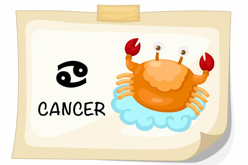 Wochenhoroskop Krebs: Deine Astrowoche vom 19.10. - 25.10.2020