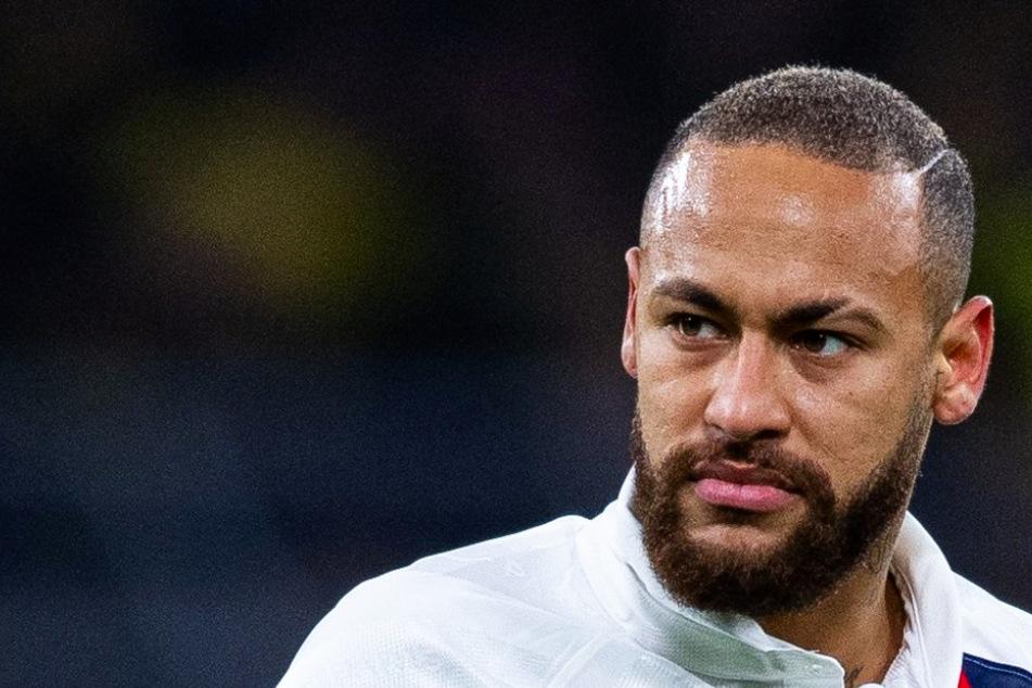 Neymar sorgt für Eklat! Fußballstar beleidigt Freund seiner Mutter übel