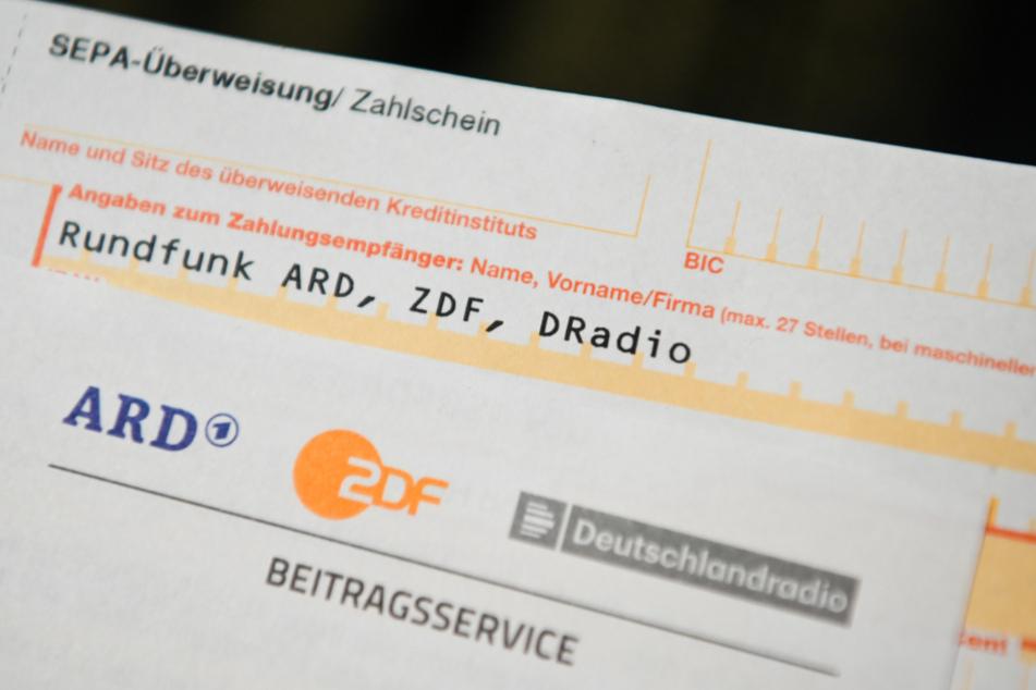 """""""Hopp oder top"""": Bayern will keinesfalls über Rundfunkbeitrag nachverhandeln"""