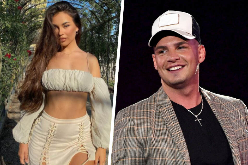 Liebes-Gerüchte: Das sagen Pietro Lombardi und Influencerin Doina zu ihrem Treffen