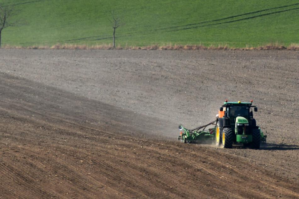 Corona-Krise: Auch die Bauern können Soforthilfen beantragen