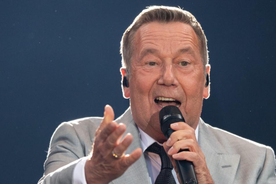 """""""Roland Kaiser Show"""" im Ersten! Sänger moderiert dreistündiges Spektakel"""