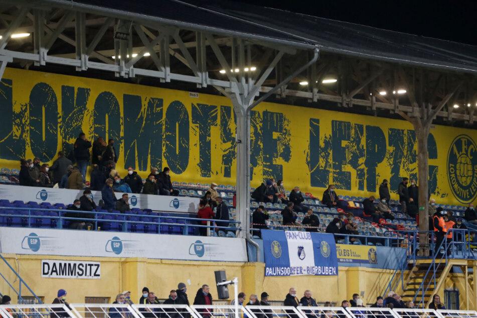 Es bleibt die Hoffnung, dass im nächsten Jahr bald wieder Fans ins Stadion dürfen. (Archivbild)