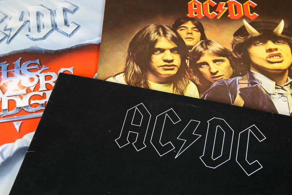 AC/DC sind zurück! Am Mittwoch erscheint ihre Comeback-Single