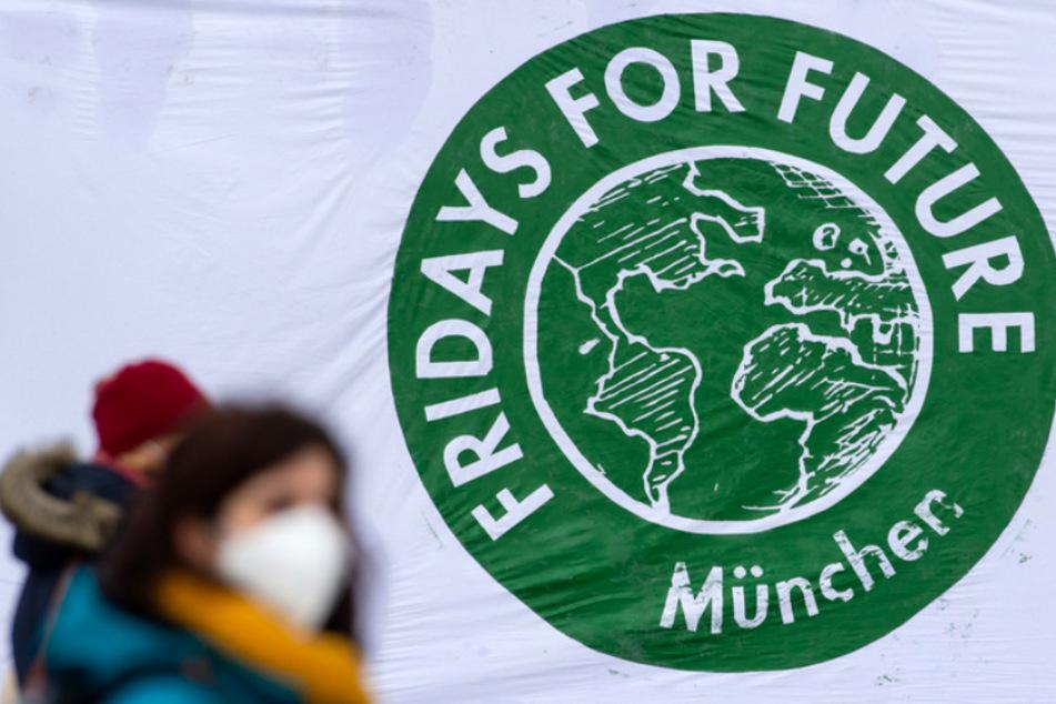 Proteste für den Klimaschutz: Ganz Bayern geht auf die Barrikaden