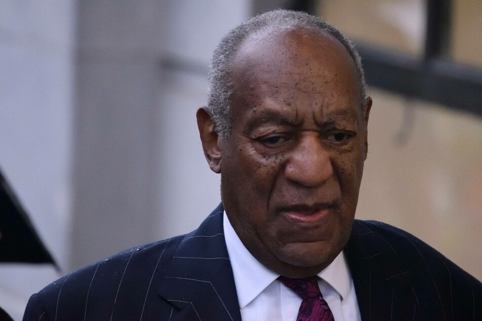 Bill Cosby is already planning a comeback after being released from prison