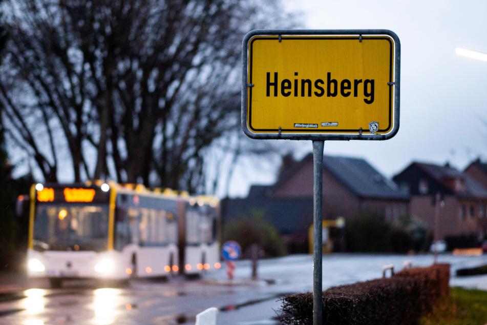 Der Heinsberg ist besonders von dem Coronavirus betroffen.