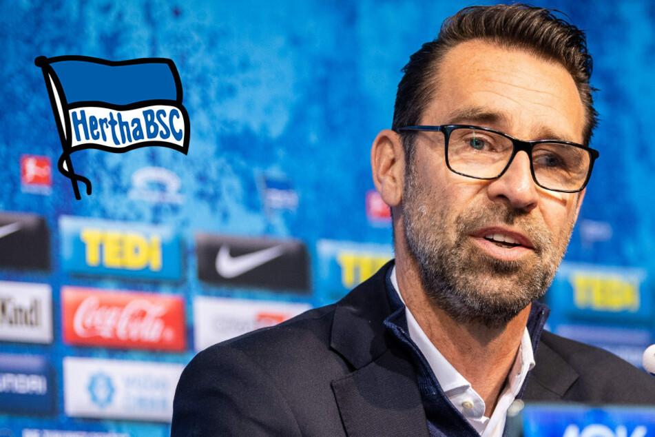 Preetz stellt klar: Bei Quarantäne-Pflicht stellt Hertha Nationalspieler nicht ab