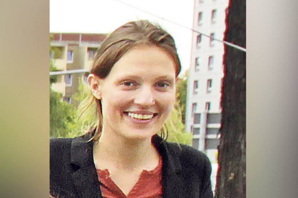 Hatte die Idee zu den Offline-Sonntagen: Charlotte Brock (26, Die PARTEI).