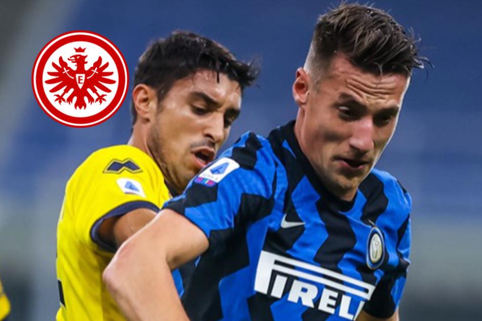 Knipst dieser Italo-Jungspund bald für die Eintracht?