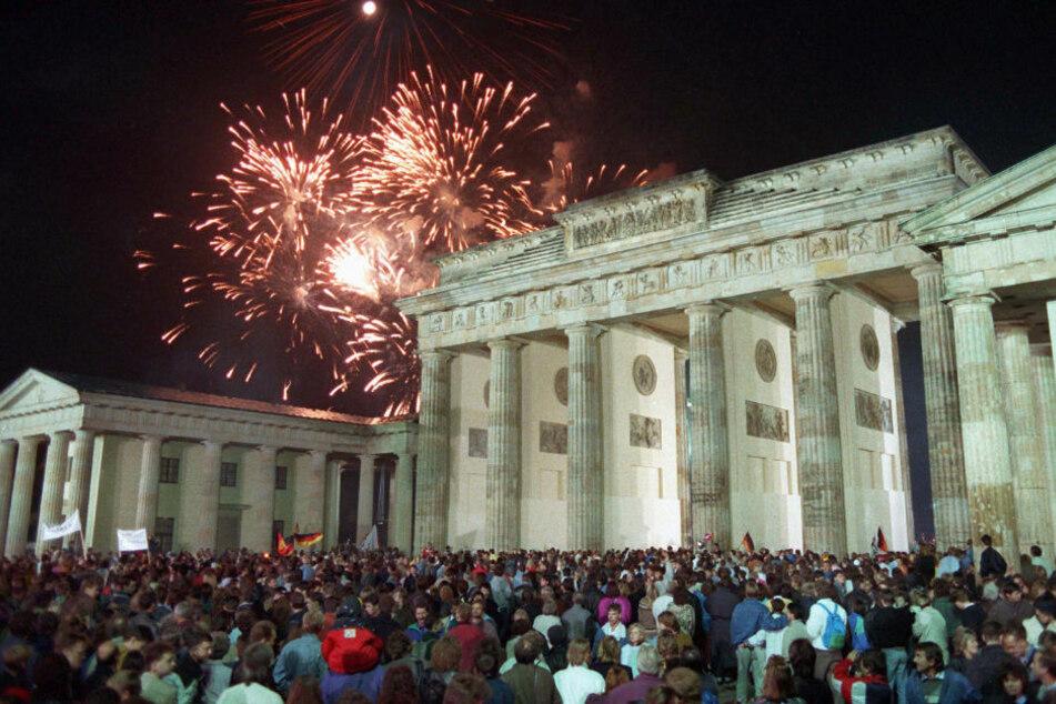Berlin: Bundesregierung legt Jahresbericht zum Stand der Einheit vor