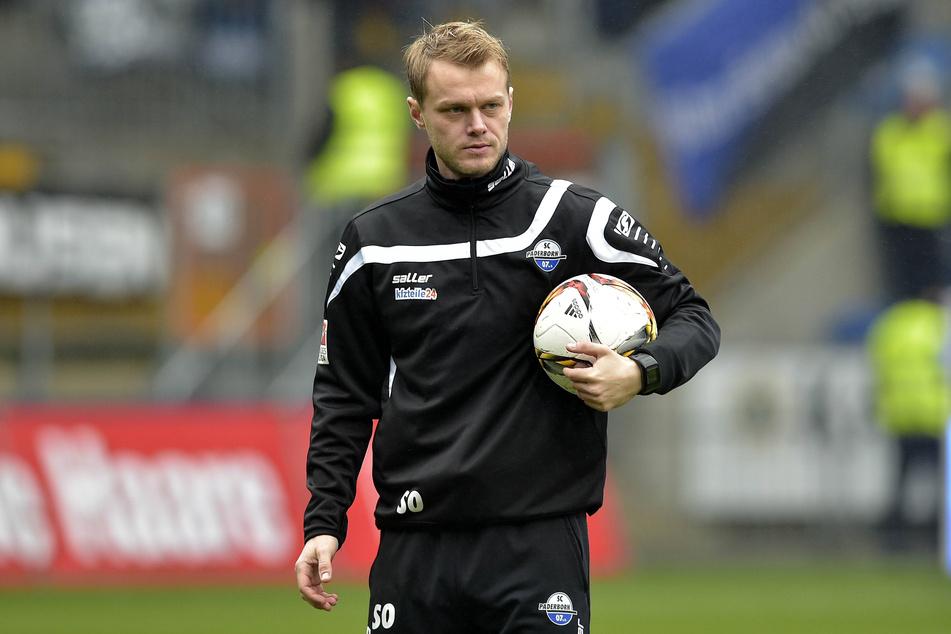 Der 34-jährige gebürtige Stendaler Sören Osterland ist aktuell Chef des Nachwuchsleistungszentrums beim 1. FC Magdeburg.