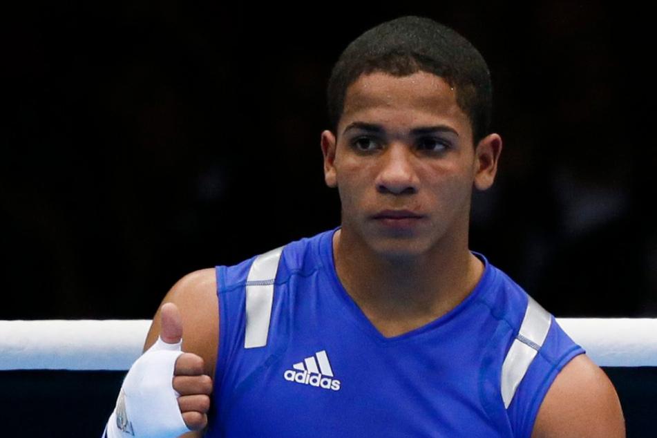 Der puerto-ricanische Profi-Boxer Félix Verdejo (27) ist wegen des Mordes an einer schwangeren Frau angeklagt worden. (Archivbild)