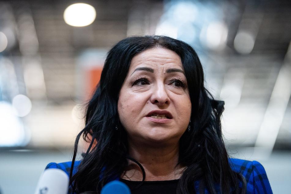 Dilek Kalayci (SPD), Berliner Gesundheitssenatorin, warnt vor Weihnachtseinkäufen im Lockdown.