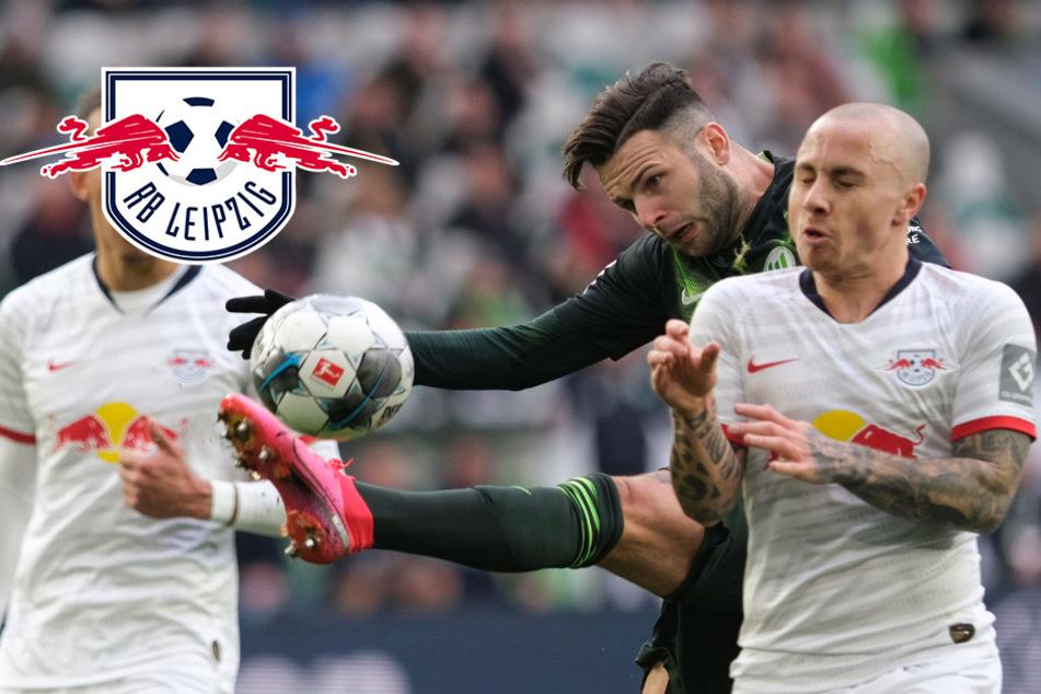RB Leipzig gewinnt auch in Wolfsburg nicht, jetzt lauert der BVB