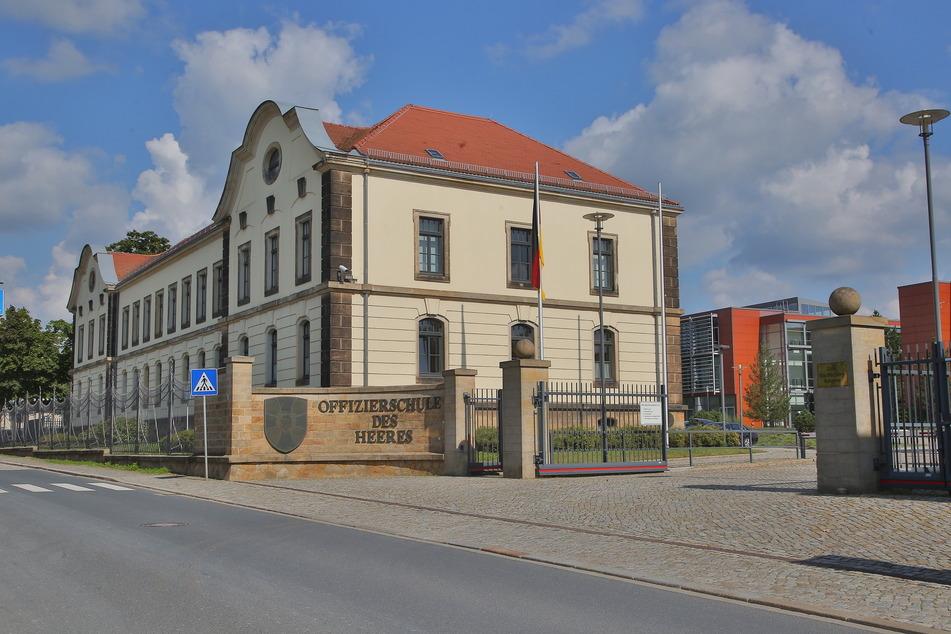 Der Schlaf-Aufstand in der Graf-Stauffenberg-Kaserne wurde ein absurder Fall für die Justiz.