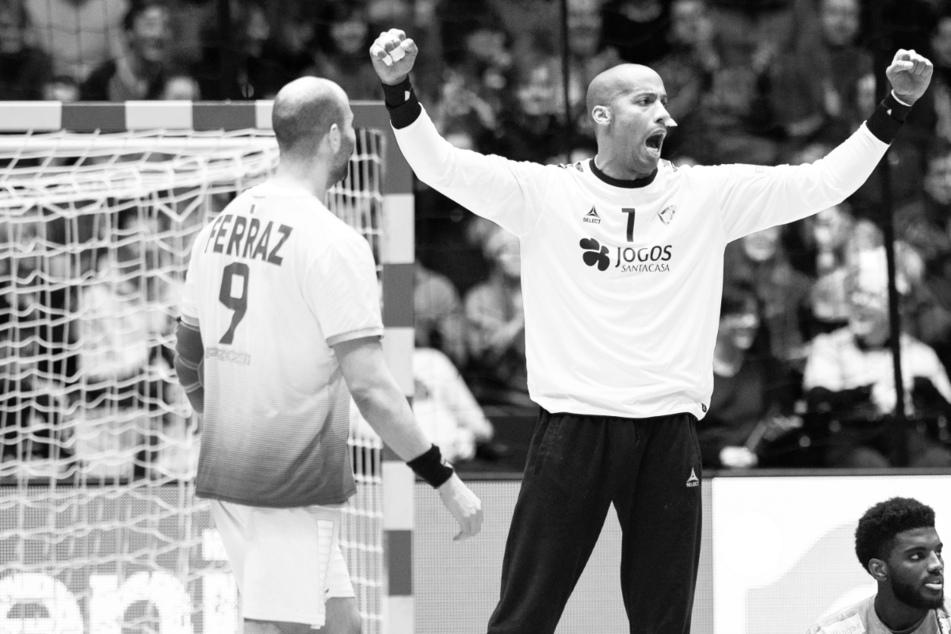 Am Sonntag stand er noch im Kasten: Handball-WM-Keeper Quintana mit 32 Jahren gestorben!