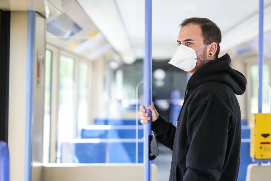 Frankfurt: Busse und Bahnen fahren Angebot schrittweise wieder hoch