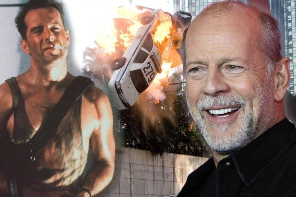Stirb langsam 6: Bruce Willis will's noch einmal wissen