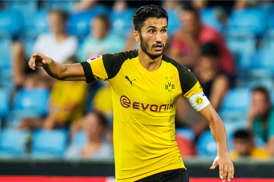 Nuri Sahin (31) war beim BVB über Jahre hinweg Führungsspieler, Kapitän und Leistungsträger.